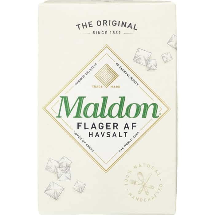 Maldon Flagesalt