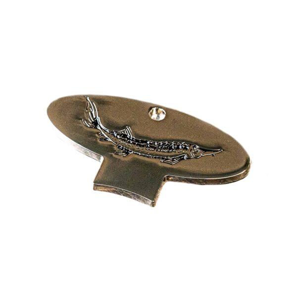 Caviar nøgle