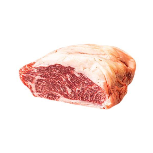 Wagyu Culotte mør steak beef MBS 8-9