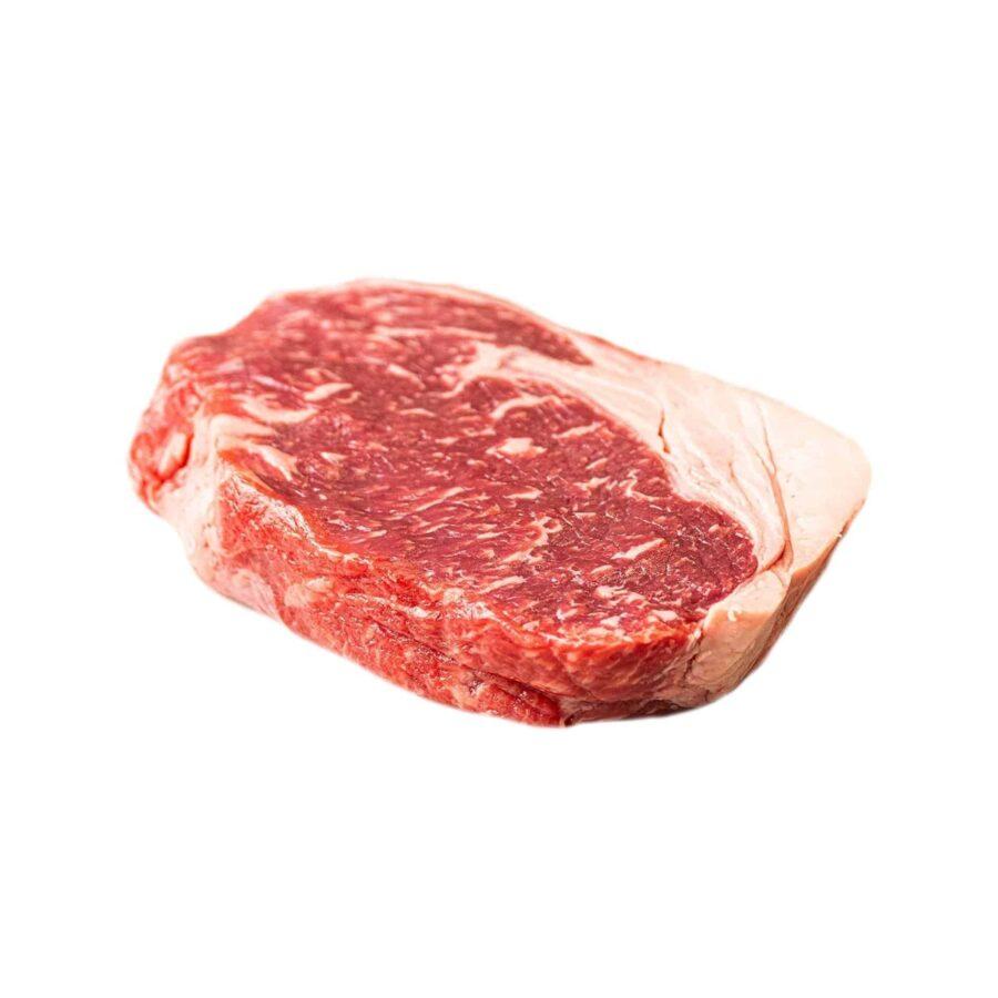 Wagyu Striploin MBS 4-5 F2 kød waguy beef