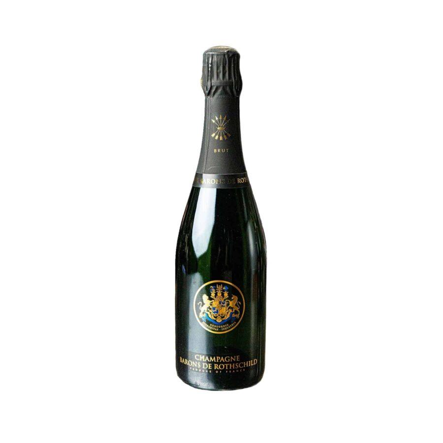 Champagne bobler Barons de Rotschilds