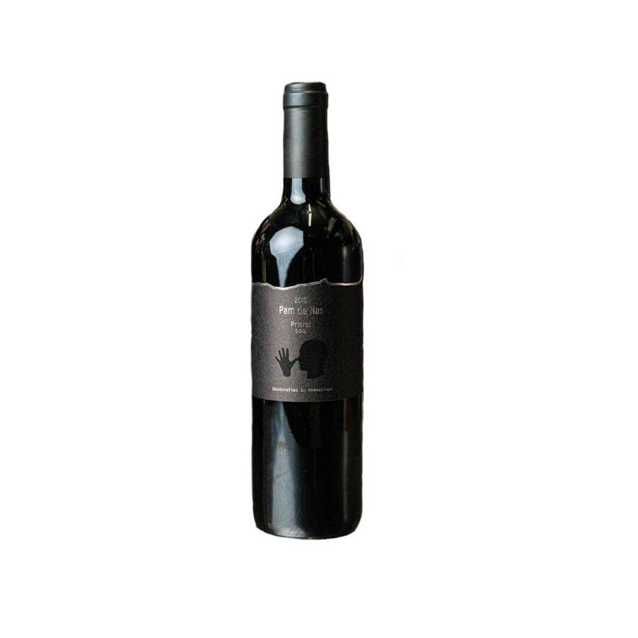 rødvin Priorat